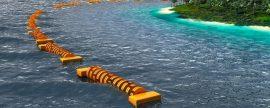 Nueva tecnología para aprovechar la energía de las mareas