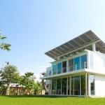 Este año, una casa será autosuficiente 24 horas al día gracias a la energía solar y al hidrógeno