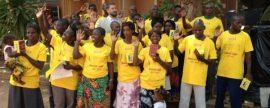 La iluminación inteligente entra de lleno en el mercado africano con las lámparas solares Velux