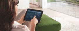 Las viviendas inteligentes, mejor y más cerca tras la alianza entre ABB, Amazon y Sonos