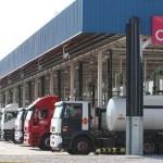 Las salidas de productos petrolíferos desde CLH crecen un 3,6% en agosto