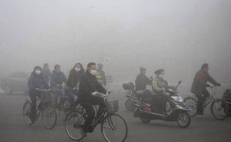 China planea aumentar la eólica y solar en un 21% este año y no abrirá más minas de carbón