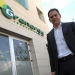 La española de renovables Grenergy vende sus activos en España para centrarse en Latinoamérica