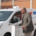 El Ayuntamiento de Madrid anuncia restricciones de tráfico a los vehículos más contaminantes