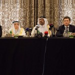 """""""No significa nada que Arabia Saudí, Catar, Venezuela y Rusia mantengan la producción de petróleo"""""""