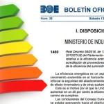 ¿Cuáles son los puntos principales a tener en cuenta en el RD de Auditorías Energéticas?