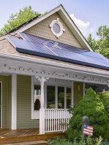 Récord de la energía solar en Estados Unidos: crece un 95% en 2016
