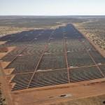 La fotovoltaica china JA Solar suministrará paneles solares a una planta de 86MW en Sudáfrica