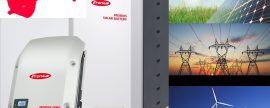 ¿Cuál será la energía del futuro? La fotovoltaica, el almacenamiento y la red unidos por un inversor