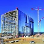 Europa fabrica imanes de gran potencia para ITER, el mayor experimento de fusión nuclear