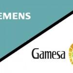 Si culmina con éxito la fusión de Siemens y Gamesa, será el mayor grupo eólico del mundo