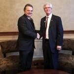 Avanza la Unión Energética de América del Norte que integrará a Canadá, EEUU y México