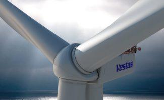 Vestas logra el rendimiento más alto de la industria eólica onshore de viento bajo