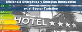 El 19 de abril se celebra la II Jornada sobre Eficiencia Energética para instalaciones turísticas