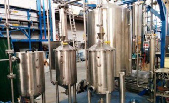 Aluminio y amoniaco, dos elementos para obtener electricidad y alimentar una pila de combustible
