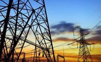 El déficit de tarifa eléctrica se situó en junio en 1.321,7 millones de euros