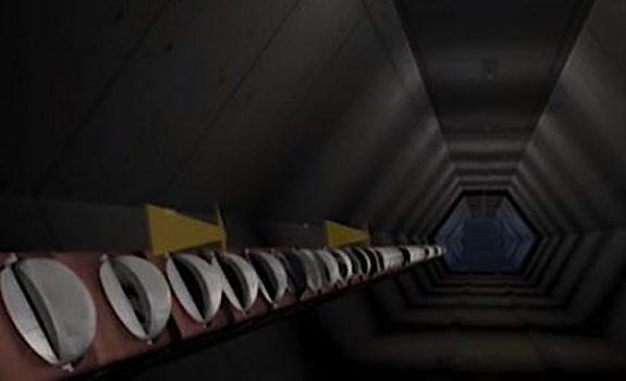 ¿Aprovechar la energía eólica que generan los túneles del metro? Una empresa española trabaja en ello