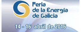 Empresas instaladoras gallegas del ámbito energético estarán en la I Feria de la Energía de Galicia