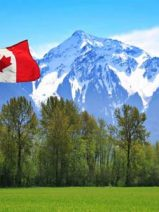 El CETA convierte a Canadá en el nuevo edén para las renovables