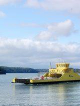 Finlandia contará con su primer transbordador limpio, gracias a las baterías y la propulsión eléctrica