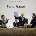 La Unión Europea se duerme ante el reto histórico del Acuerdo de París
