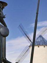España lidera el top ten de países con mayor porcentaje de eólica
