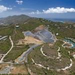 """El mayor parque solar de las Islas Vírgenes, Caribe, premiado con """"Ground-Mount Project of the Year"""""""