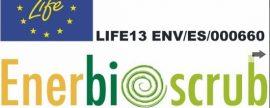 LIFE+ENERBIOSCRUB: innovar la gestión de la biomasa para una mayor prevención de incendios