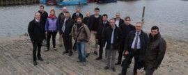 """La Fundación del Hidrógeno coordinará el proyecto BIG HIT de sistemas de hidrógeno """"verde"""" en zonas aisladas"""