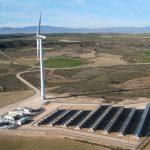 Prototipo 'offgrid' con 4 tecnologías para suministrar energía a zonas aisladas sin acceso a red