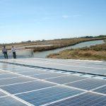 Tres prototipos permitirán a 165 plantas de acuicultura ahorrar un 30% en electricidad