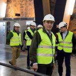 Ferrovial construye a Iberdrola una presa y una hidroeléctrica en Portugal por 90 M€