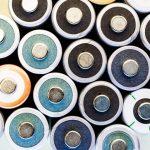 En 2015 se recogieron 4.178 toneladas de pilas y acumuladores en España