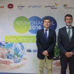 Saavedra asegura que el sector gasista es un aliado de primera fila para un crecimiento económico sostenible