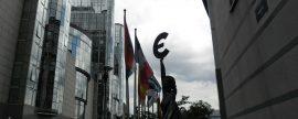 Los ministros de energía de la UE podrían haber pactado echar el freno a la transición energética