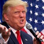 Trump dice que si gana sacará a Estados Unidos del Acuerdo de París