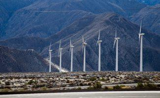 La generación de electricidad eólica y solar igualará al carbón en EE.UU. en 2029