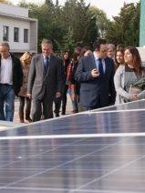 UNEF convoca ayudas de acción social para proyectos de autoconsumo