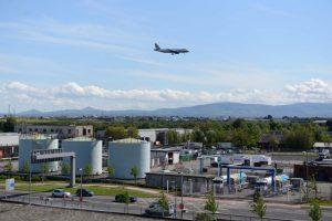 IRENA: transporte sostenible