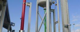 Ciclo Higroscópico y consumo de agua en instalaciones energéticas
