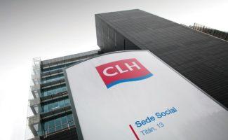 Las salidas de productos petrolíferos desde las instalaciones de CLH crecen un 0,1%