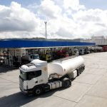 Las salidas de productos petrolíferos desde CLH crecen un 4,8% en julio