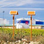 Las salidas de productos petrolíferos desde CLH crecen un 2,5% en julio de 2017