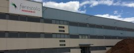 Aragón tendrá 40 nuevos parques eólicos de Forestalia por las subastas