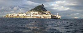 Gibraltar recurre al gas de Shell para garantizar la luz en el Peñón