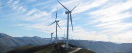 Iberdrola vuelve a construir eólica en España tras casi cuatro años de parón