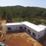 Can Tanca, en Ibiza, a punto de ser el primer edificio Passivhaus Premium y BREEAM Excepcional del mundo