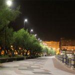 Santander conseguirá un ahorro del 80% con su nuevo alumbrado LED