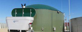 El biogás en Croacia, ingresos extra para las granjas