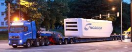 Nordex penetrará en Chile de la mano de Acciona